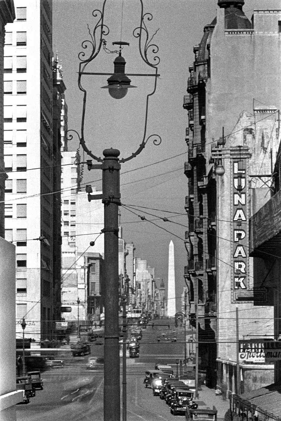 Paseo por la calle en brasil 25 - 5 2
